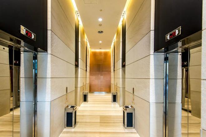 上海银行大厦寰图商务中心