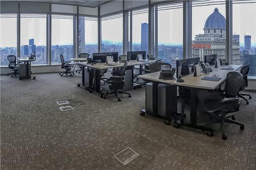 国金中心二座TEC德事商务中心