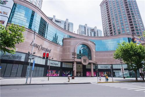 大上海时代广场
