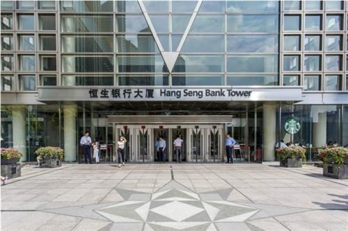恒生银行大厦