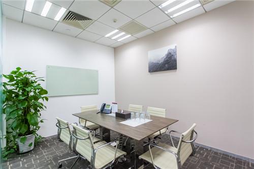 21世纪中心大厦共享办公_联合办公_商务中心