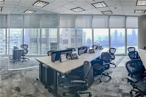 未来资产大厦TEC德事商务中心
