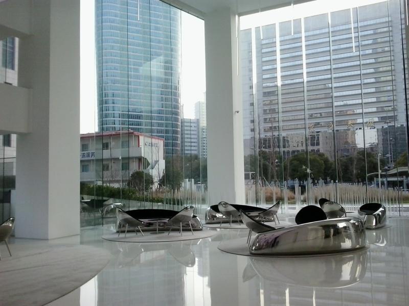 国华人寿金融大厦(原SOHO世纪广场)