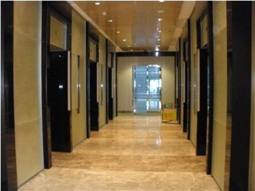 上海环球金融中心 (传统办公+商务中心)