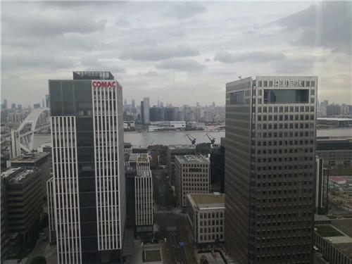 上海华电大厦
