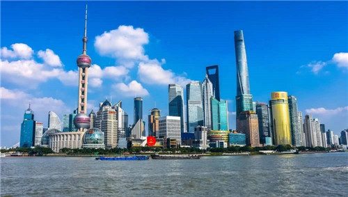 上海中心大厦  (传统办公+共享办公)