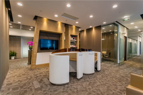 金砖大厦共享办公_联合办公_商务中心