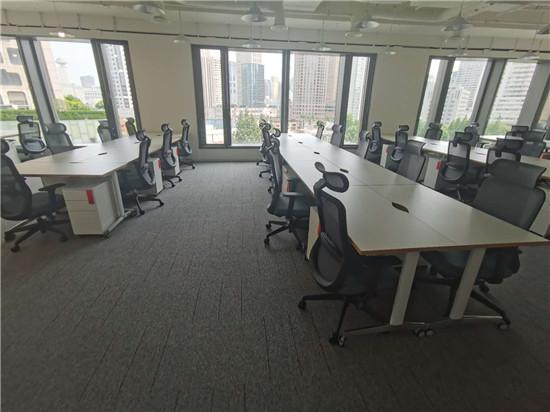 企业天地一座共享办公_联合办公_商务中心