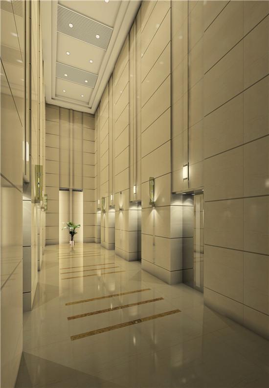 城建国际中心(简洁版)