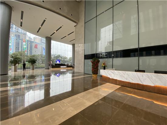 合生汇共享办公_联合办公_商务中心(极简版)