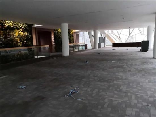 北外滩国际航运中心独栋出租