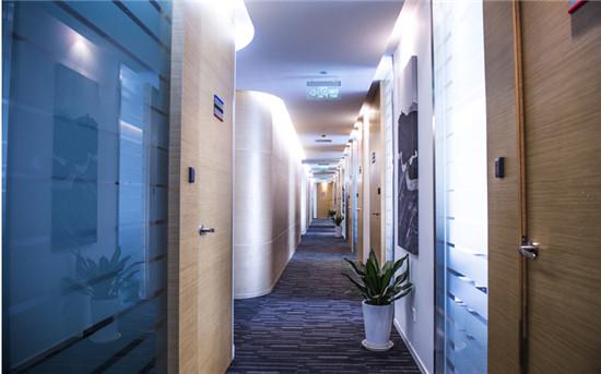 都市总部大楼共享办公_联合办公_商务中心