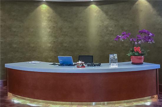 巨富大厦共享办公_联合办公_商务中心