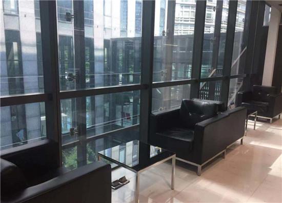 平安财富大厦共享办公_联合办公_商务中心