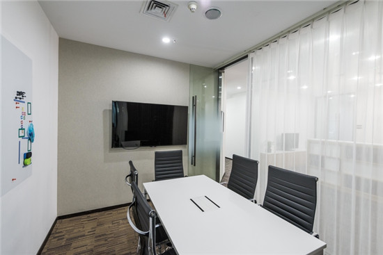 东方国际科技大厦共享办公_联合办公_商务中心
