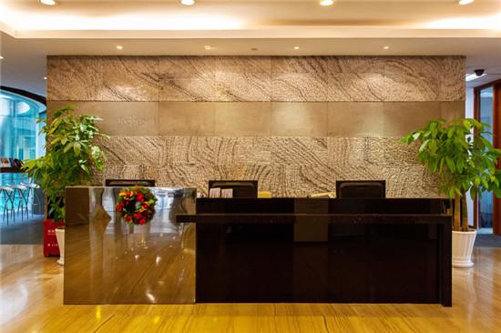 永银大厦共享办公_联合办公_商务中心