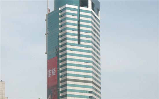 香港广场雷格斯商务中心