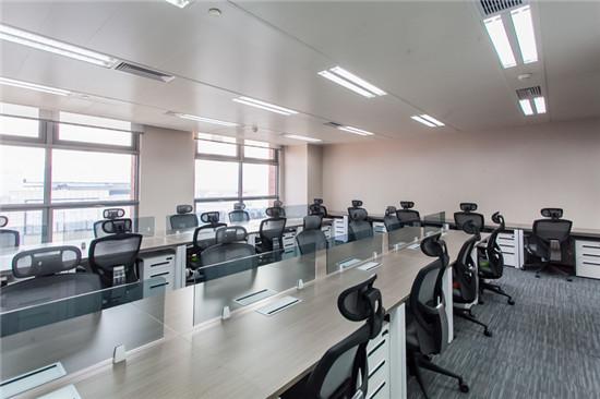 华旭国际大厦寰图商务中心