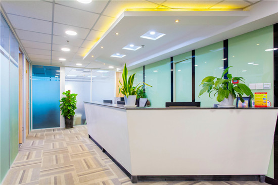 锦江向阳大厦共享办公_联合办公_商务中心
