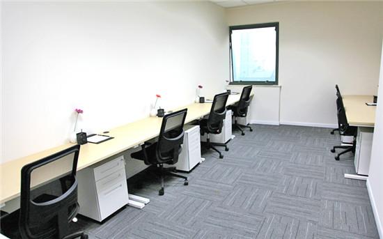 东海商业中心共享办公_联合办公_商务中心