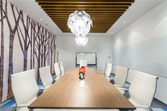 证大喜玛拉雅中心共享办公_联合办公_商务中心