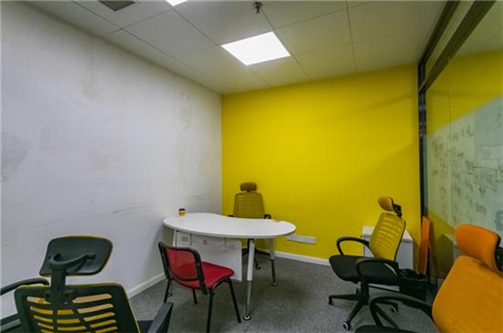 世界广场共享办公_联合办公_商务中心