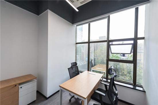 紫安大厦共享办公_联合办公_商务中心