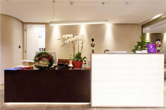 上海商城共享办公_联合办公_商务中心