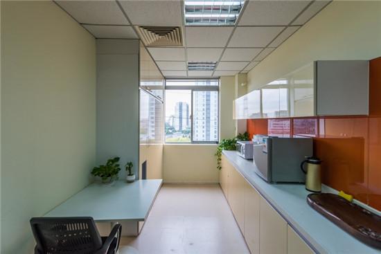 科技产业化大楼办伴共享办公_联合办公_商务中心