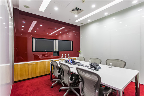 创兴金融中心德事商务中心