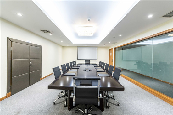 凯迪克大厦共享办公_联合办公_商务中心