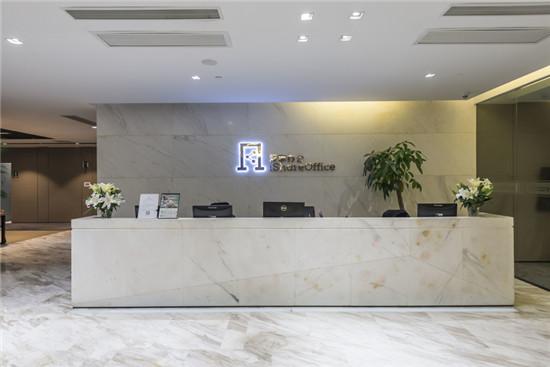 仲益大厦共享办公_联合办公_商务中心