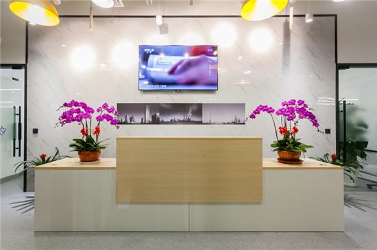 世界贸易大厦共享办公_联合办公_商务中心
