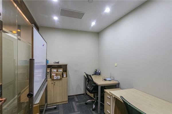 良友大厦共享办公_联合办公_商务中心