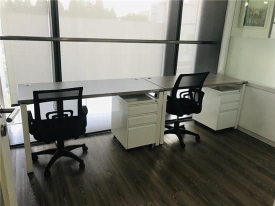 外滩SOHO共享办公_联合办公_商务中心