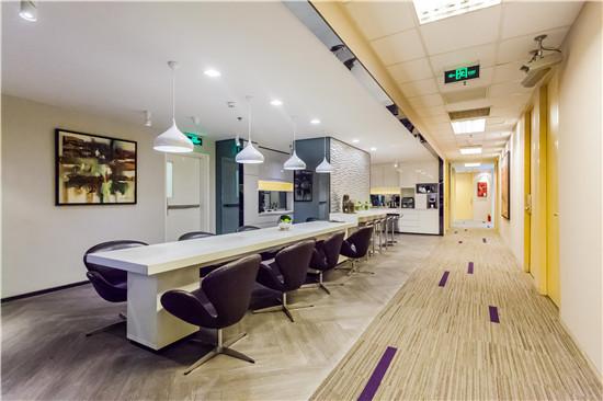 香港新世界大厦K11事易好商务中心