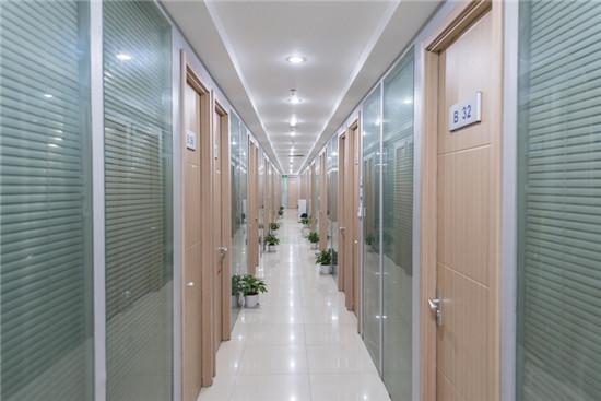 康宁商厦共享办公_联合办公_商务中心