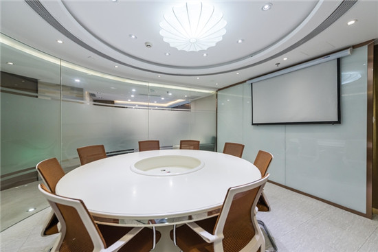 建发大厦共享办公_联合办公_商务中心
