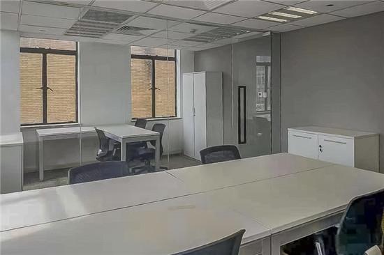 建设大厦共享办公_联合办公_商务中心