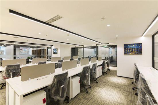 民生银行大厦共享办公_联合办公_商务中心