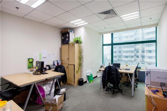 世纪时空大厦共享办公_联合办公_商务中心