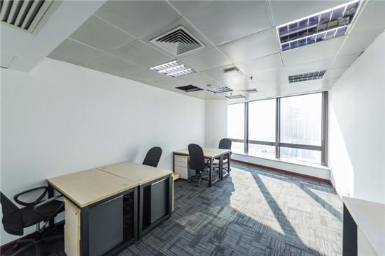 环球世界大厦共享办公_联合办公_商务中心