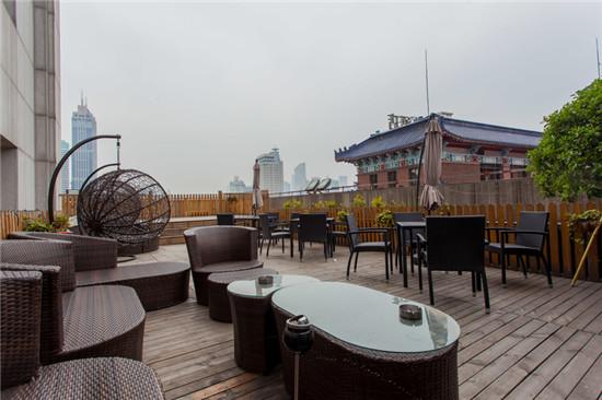 亚龙国际广场共享办公_联合办公_商务中心
