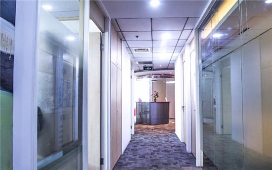 东方众鑫大厦共享办公_联合办公_商务中心