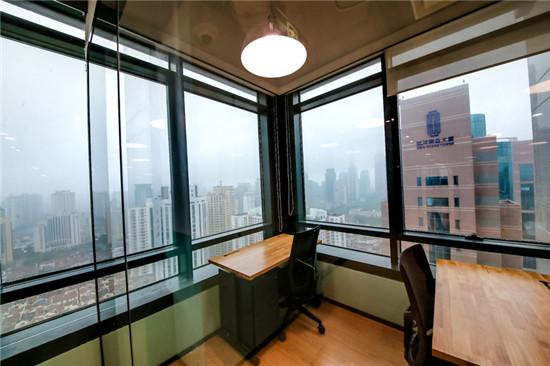 海洋大厦共享办公_联合办公_商务中心