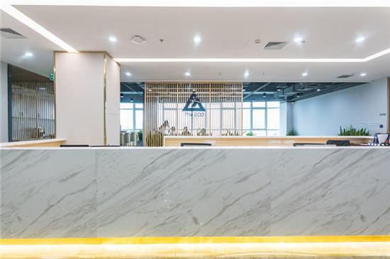 岚桥国际大厦共享办公_联合办公_商务中心
