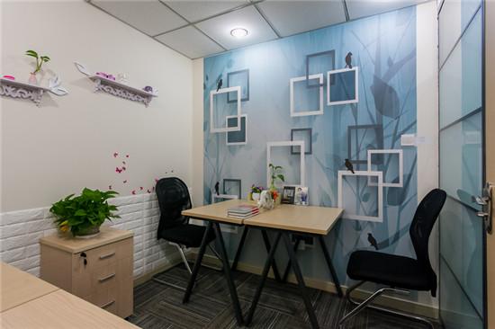 陆家嘴软件园共享办公_联合办公_商务中心