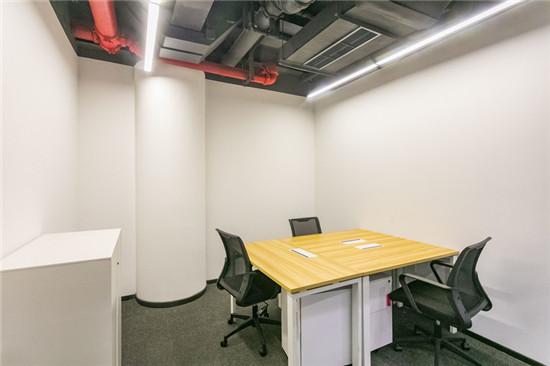 永达国际大厦共享办公_联合办公_商务中心