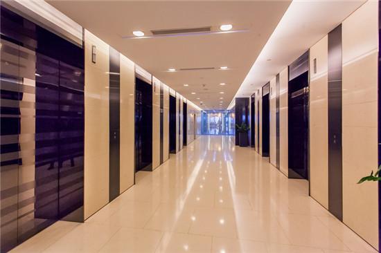 越洋国际广场共享办公_联合办公_商务中心