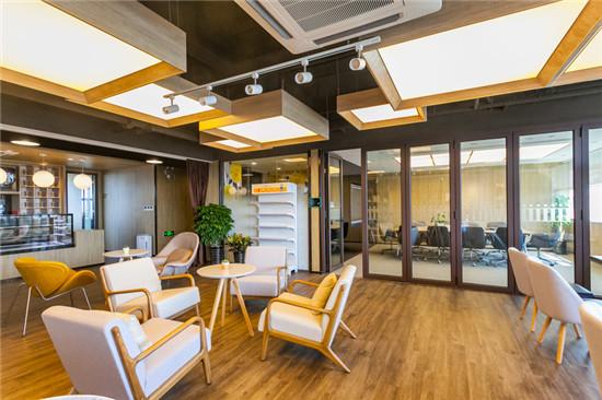 科苑大楼共享办公_联合办公_商务中心